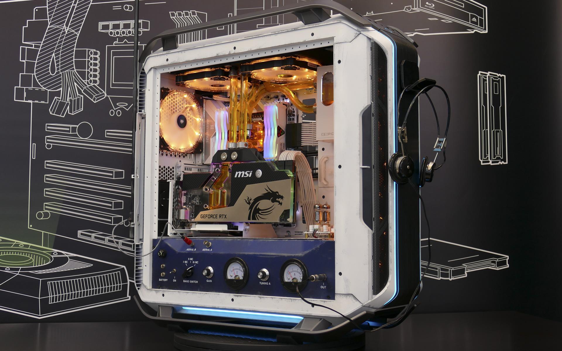 PC de BATTLEFIELD V by FutureXP