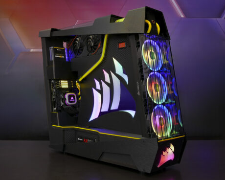 PC de CORSAIR by FutureXP 1