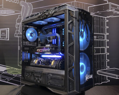 PC VENOM by FutureXP